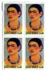 frida stamps