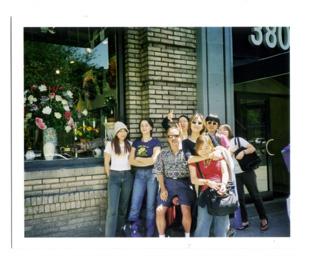 SVA summer 2001
